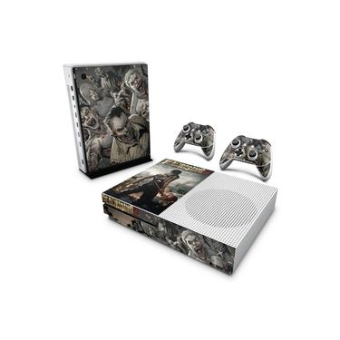 Skin Adesivo para Xbox One Slim - Dead Rising 3