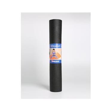 Tapete de Yoga Yogakap Kapazi 60x166cm Preto