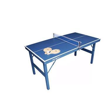 Imagem de Mesa ping pong Tenis de mesa Junior 15mm MDP Procopio oficial