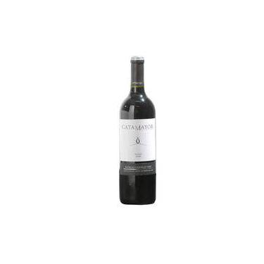 Vinho Uruguaio Catamayor Premium Tannat 750ml