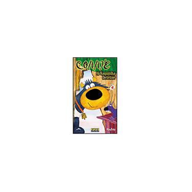VHS Connie, A Vaquinha Detetive - Vol. 4