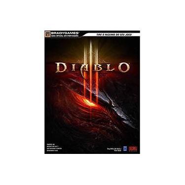 Novo Guia Diablo 3 - Editora Europa; Editora Europa - 9788579601897