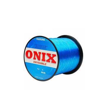 Linha Fastline Onix Invisible (0,40mm - 36 Lb/16,3 Kgs) 500m