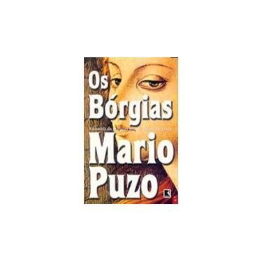 Os Bórgias - Puzo, Mario - 9788501062765