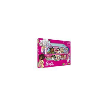 Imagem de Jogo Box De Atividades Barbie Copag - 90943