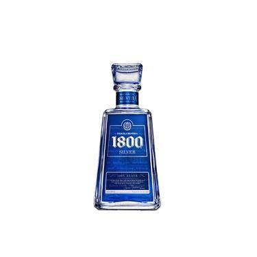 Tequila Jose Cuervo 1800 Silver 700ml