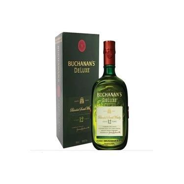 Whisky Buchanans 12 Anos 1000 ml