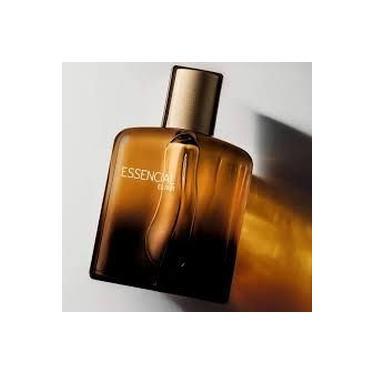 Imagem de Perfume - Essencial Elixir Masculino - 100ml - Natura - Deo Parfum