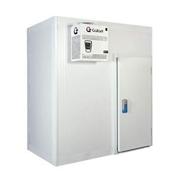 Câmara Fria Gallant CMC1 Congelado Premium com PLUG-IN 220V