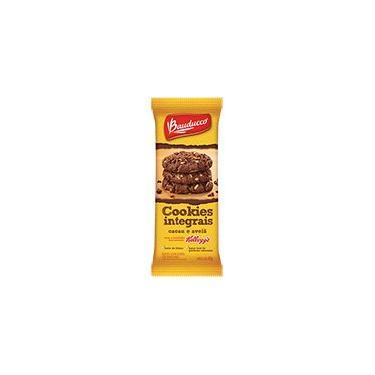Biscoito Cookies cacau avelã 40g 5736 Bauducco PT 1 UN