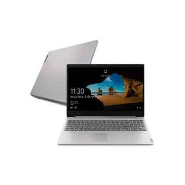"Notebook Lenovo, Intel® Core  i7-8265U, 8GB, 256GB, 15,6"", Placa NVIDIA® GeForce® MX110, IdeaPad S145 - 81S9000HBR"