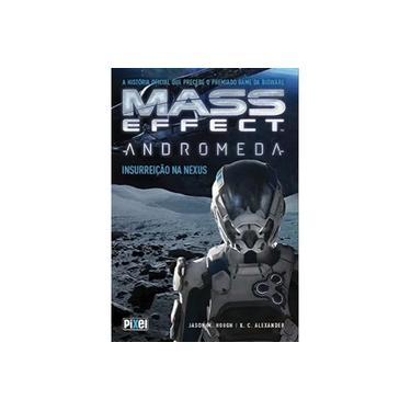 Mass Effect Andromeda - Insurreição Na Nexus