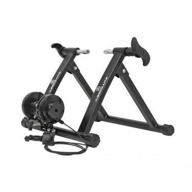 Rolo de Treino Bike Absolute Wild 5 Magnético Mtb Speed
