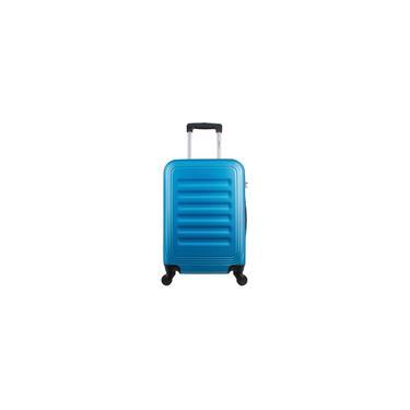 Imagem de Mala de viagem abs bordo 360 4 rodas azul