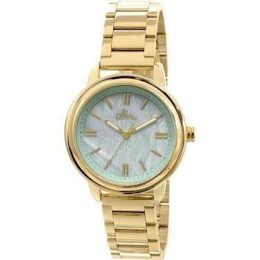 0bed96aa18b Relógio Feminino Allora Analógico Fashion AL2035EZY 4V