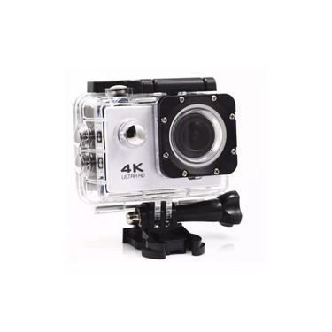 Action Cam Go Sports Pro Full Hd 1080P Prova D'Agua Wi-Fi 4K