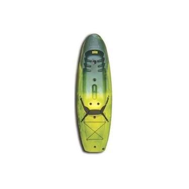Caiaque Neo - Brudden Verde com Amarelo