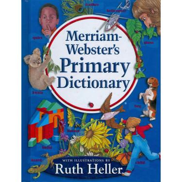 Merriam-Webster´S Primary Dictionary