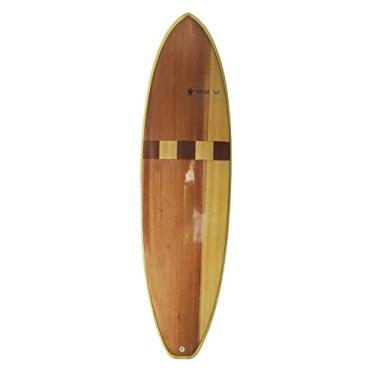 Prancha de Surf 6'3 Round Squash Taruga Surf