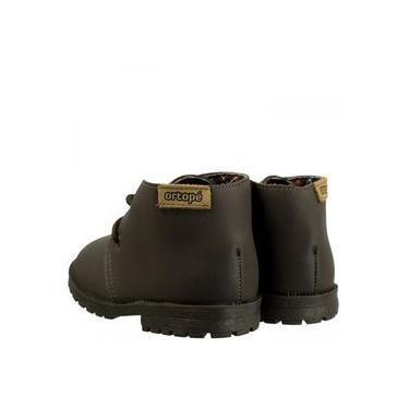 Bota Infantil Ortopé Baby Boot 2119070
