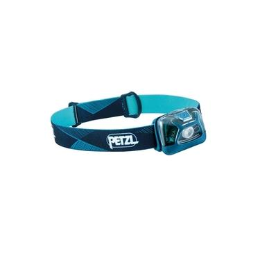 Tikka Lanterna de Cabeça Compacta 300 Lumens Petzl Azul