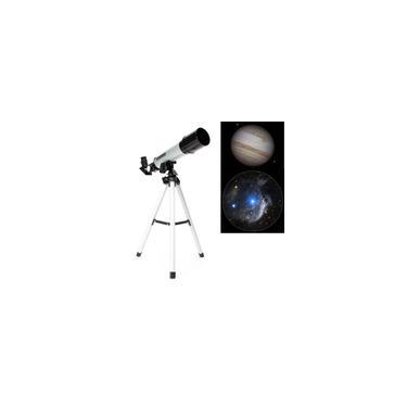F360x50M Profissional Refractor Telescópio Espaço Monocular Astronômico