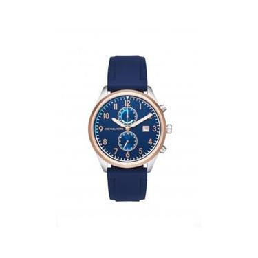 ad533177abe Relógio Unissex Michael Kors Modelo MK8573 A prova d` água