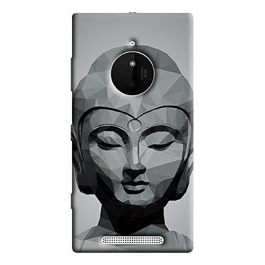 Capa Personalizada para Nokia Lumia 830 N830 - AT88