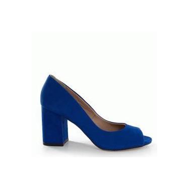 30b09fd00 Sapato Feminino Lia Line | Moda e Acessórios | Comparar preço de ...