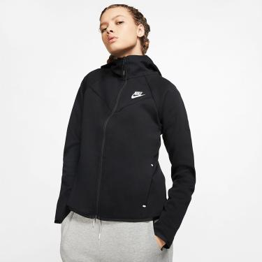 Blusão Nike Sportswear Windrunner Tech Fleece Feminino