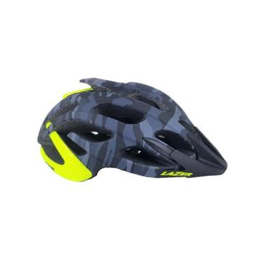 Imagem de Capacete Ciclismo Magma Lazer Mtb Speed Bicicleta