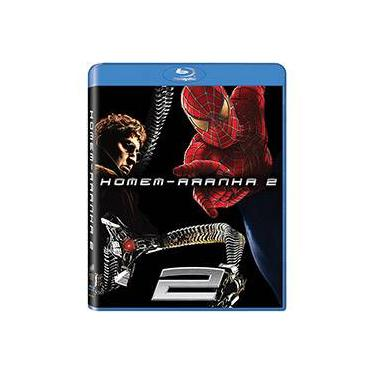 Imagem de Blu-Ray Homem-Aranha 2
