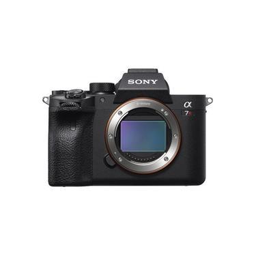Camera Sony Alpha A7R IV Mirrorless Corpo