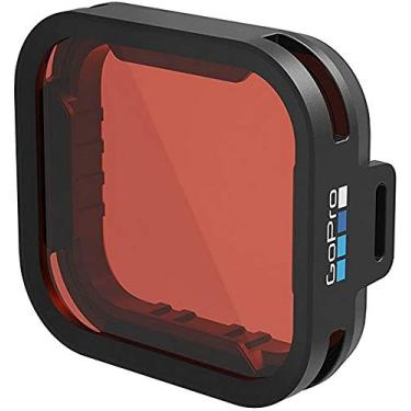 Filtro de Snorkel em Águas Azuis GoPro