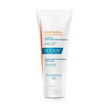 Shampoo Ducray Anaphase+ Fortalecedor Antiqueda 200ml
