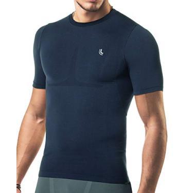 Camiseta Lupo Térmica I Power Masculino