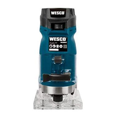 Tupia Laminadora 500W 127V Wesco