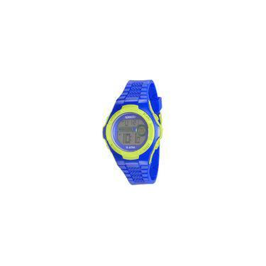 01162d371b2 Relógio Speedo Unissex Pulseira De Plástico Diversas Cores