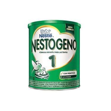 Fórmula Infantil Nestlé Nestogeno 1 Lata 800 G