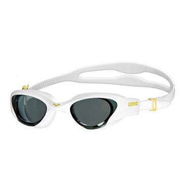 Arena Oculos The One Lente Fume, Branco