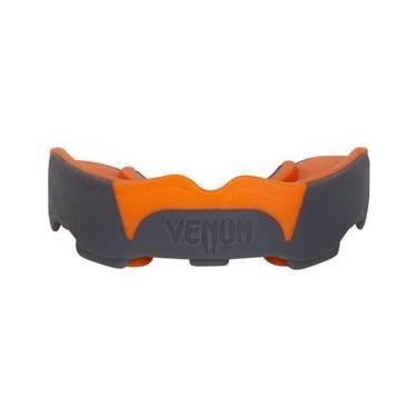 Protetor bucal predator orange/grey - venum