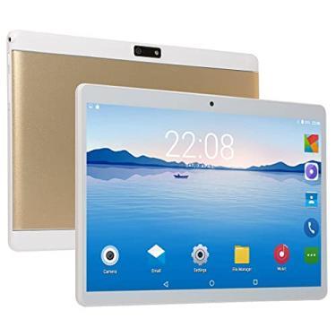 Imagem de Notebook de 10,1 polegadas, laptop, tablets Android, wi-fi, computador, GPS, telefone, GoldUS