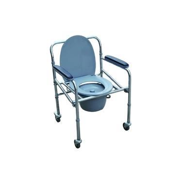 Imagem de Cadeira de Rodas Banho Sanitário NEW Inspire Mobil