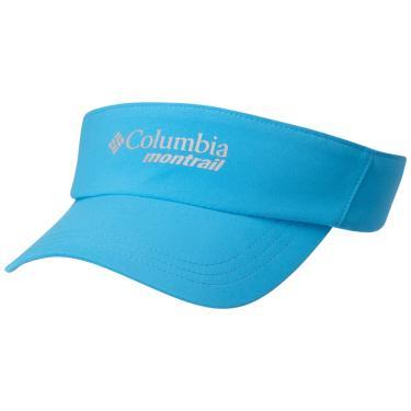 Viseira Columbia Montrail Titan Ultra - Azul