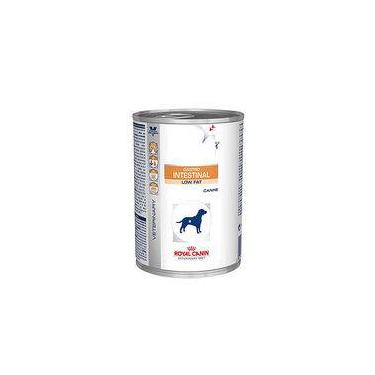 Alimento Úmido Royal Canin Cães Gastro Intestinal Low Fat