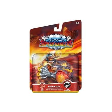 Skylanders SuperChargers: Vehicle Burn Cycle