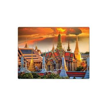 Imagem de Quebra-Cabeça 1000 peças Palácio de Bangkok - Toyster