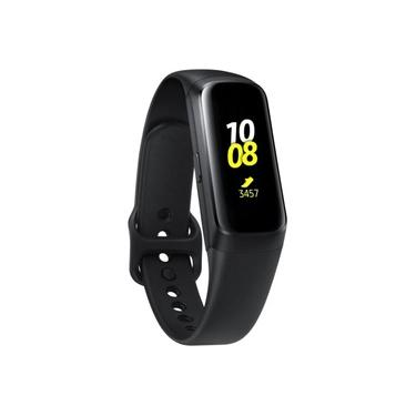 Smartwatch Samsung Galaxy Fit - Preto