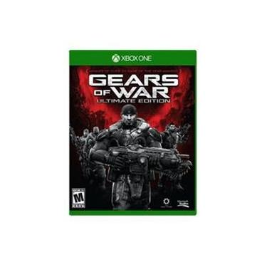 Jogo Microsoft Gears of War Ultimate Edition Xbox One 4V5-00004