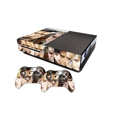 Skin Xbox One Fat Final Fantasy XV